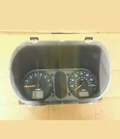Ford fiesta mk6.1 2003-2005 Speedo clock instrument cluster