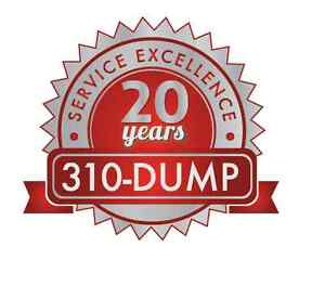 Junk Removal & Dumpster Rentals for Calgary - Same Day Service Calgary Alberta image 9