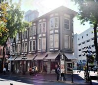 Store Manager - Gastown Boutique $40K