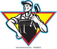25 Year Old Labourer Available in Muskoka for Cash Work!