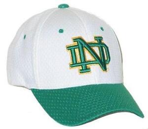 7650851b4e0 Notre Dame Hat  College-NCAA