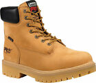 Euro Size 42 Boots for Men with Steel Toe