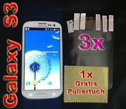 Samsung Galaxy S3 Folie