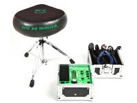 Porter & Davies BC2 Drum throne monitoring system