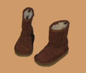 Toddler girl size 7 Children's Place winter boots.