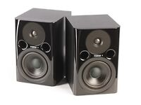 Fostex PM0. 4M Studio Monitor Speakers