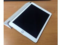 Gold iPad air 2, excellent condition.