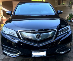 2016 Acura RDX tech package, low mileage