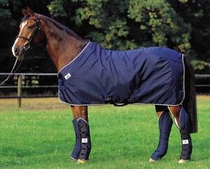 Horse Blanket, Insulated