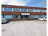 WAKEFIELD Private Office Space to let, WF2– Serviced Flexible Terms | 5-87 people