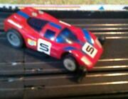 Carrera Servo 160