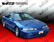 Integra Type R Side Skirts