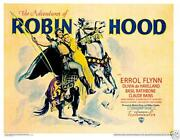 Errol Flynn Lobby Cards