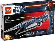 Lego Star Wars Malevolence