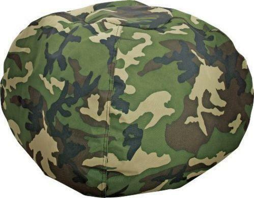 Camo Bean Bag Chair Ebay