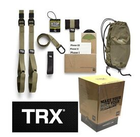 TRX Tactical Force Kit