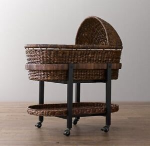 ISO Restoration Hardware bassinet