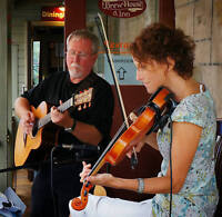 Fiddle and Guitar Duo – Weddings, Special Events! Serving S. Ont