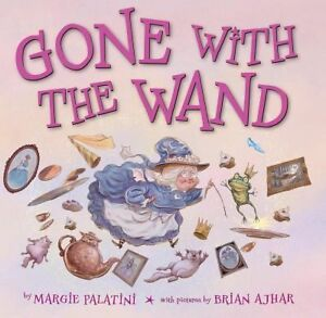 Gone With The Wand-BRAND NEW!
