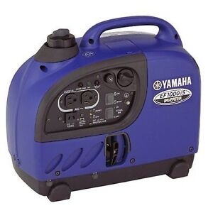 Looking for yamaha ef1000is inverter generator for parts