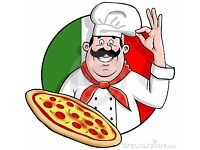 Pizza Chef and Pizza Staff needed Urgently! - East London