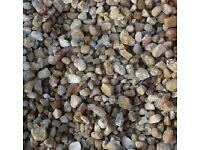 Garden Chips - Gold Quartz