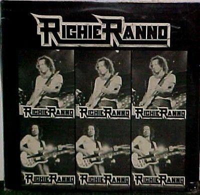 Hard Rock Lp   Starz  Richie Ranno    Same   Private