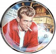 James Dean Collector Plates