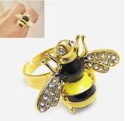 Bumble Bee Earrings