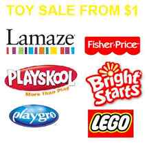 Various Lego and Other Baby items for sale LOT 2 East Brisbane Brisbane South East Preview