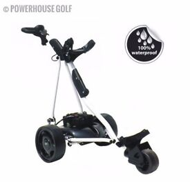 Freedom T2-S Lithium Golf Trolley FOR SALE