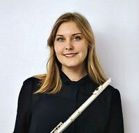 Flute Lessons with Experience Flutist