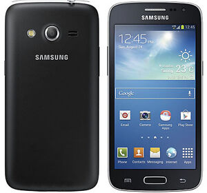 Samsung Galaxy Core LTE cell phone