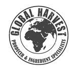 Global Harvest Ltd