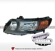 Audi Coupe Headlight