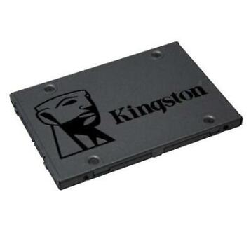 Kingston SSDNow A400 480GB SSD (Solid State Disk (SSD))