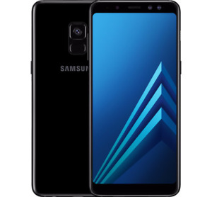 Brand New Samsung Galaxy A8 32GB Black/Grey -$400