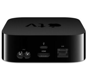 Apple tv 4th Edition 32gb