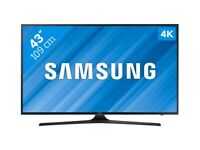 "Samsung 42"" smart tv"