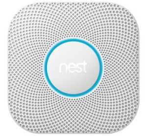 Nest Protect smoke and CO alarm (battery)