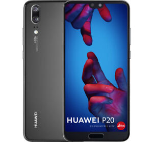 Superb Phone! LIKE NEW HUAWEI P20   128Gig on Android Pie