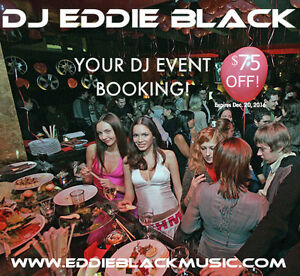 FREE Quote For Pro Event DJ - BOOK NOW AND SAVE!