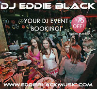 1st Choice Pro Event DJ - BOOK NOW AND SAVE!