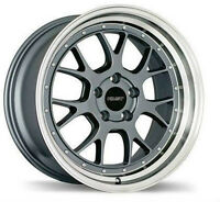 18 BBS LMR REP ( 4 Wheels ) 18x8 5x112 Call 905 673 2828