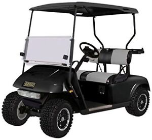 EZGO TXT Body & Cowl, Golf Cart New OEM