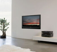 tv wallmounting installation for wall mounting ur tv Only $74.99