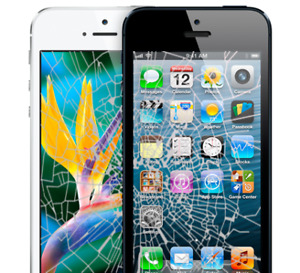 Iphones LCD Repair offer, Iphone 5,5S,5C for 40,Iphone 6 For $50