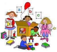 Home Day Care Available South end near Stone Rd Mall & the YMCA