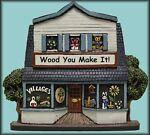 Wood You Make It