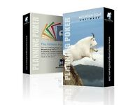 Mountain Goat Planning Poker cards